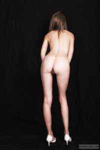 Nude Wife