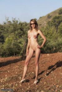 Outdoor Nude