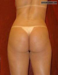 Wife's Hot Ass