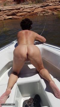 Hottest Butt