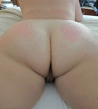 Milf ass,round ass,round butt,pussy peek,booty,pawn,spank,whooty,wife,vacation,