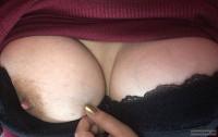 Hard Nipple