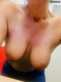 #Milf #Tits