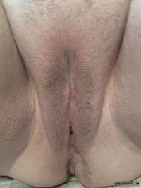 Fresh Shaved Pussy