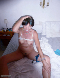 open legs,shaved pussy,small tits