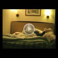 Josefa's  Couple Amateur  Video