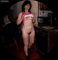 Small tits,Wife pussy,Hairy bush