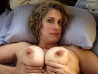 Milf Nipples