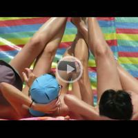 Sandfly's  Sandfly Beach  Video
