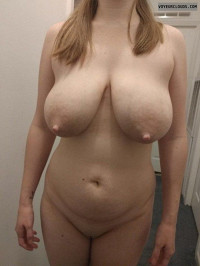 Full Frontal Milfity