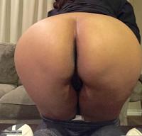 My Latina Butt