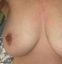 TF?,hard nipples, nice tits,