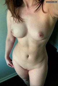 Firm Tits