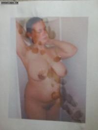 Hot Naked Woman