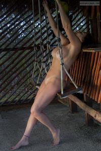 nude milf,nice milf,big tits,tattoo,tan lines,shaved pussy,pierced pussy,barefoot,beach