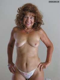 Topless,Hard nipples,Body,Red head,GILF,MILF,wet