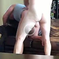 Ascorbate's  Wife Fucking  Video