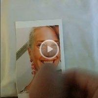 Cumfacialgirl's  Cum Lover  Video