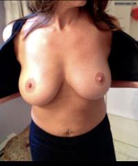 Big Natural Tits Tan Lines