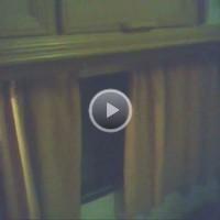 Secrete Exhibitionism Of My Wife's  Voyeur Sleep  Video
