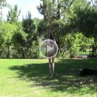 Chiefnobody's  Crochet Bikini  Video