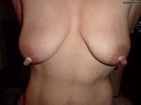 Nipple Bondage