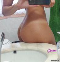 Selfshot Ass