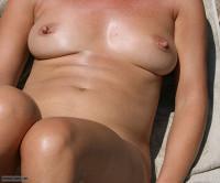 Beautiful Nipples