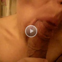 Cock In Mouth