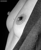 Poking Nipple