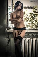 Milf Brunette