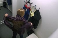 Dressroom Spy