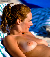Tanlined Tits