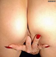 Fingering Pussy