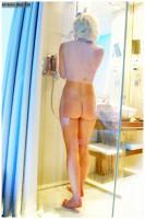 Naked Ass