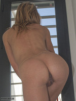 Nude Ass