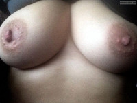 Heavy Tits