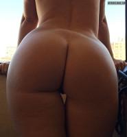 Round Butt