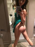 Legs Selfie