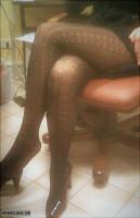 Sexy Long Legs