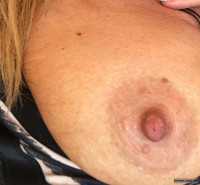 Nipple Fetish