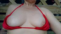 Bikini Flash