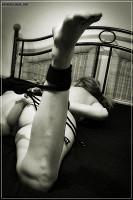 Tied Legs
