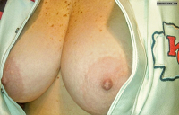 Natural Breasts