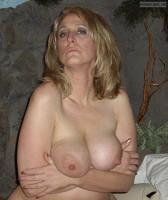 Holding Tits