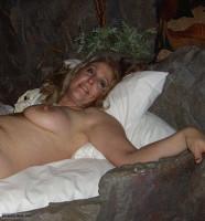 Wife Boob