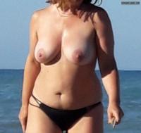 Erected Nipples