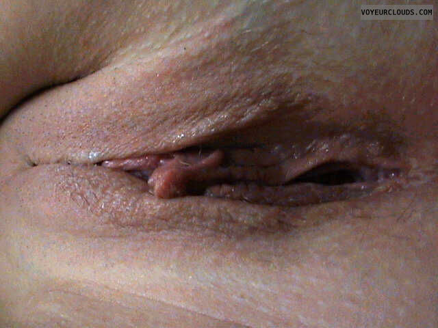 pussy, wet, shaved, hot, lips