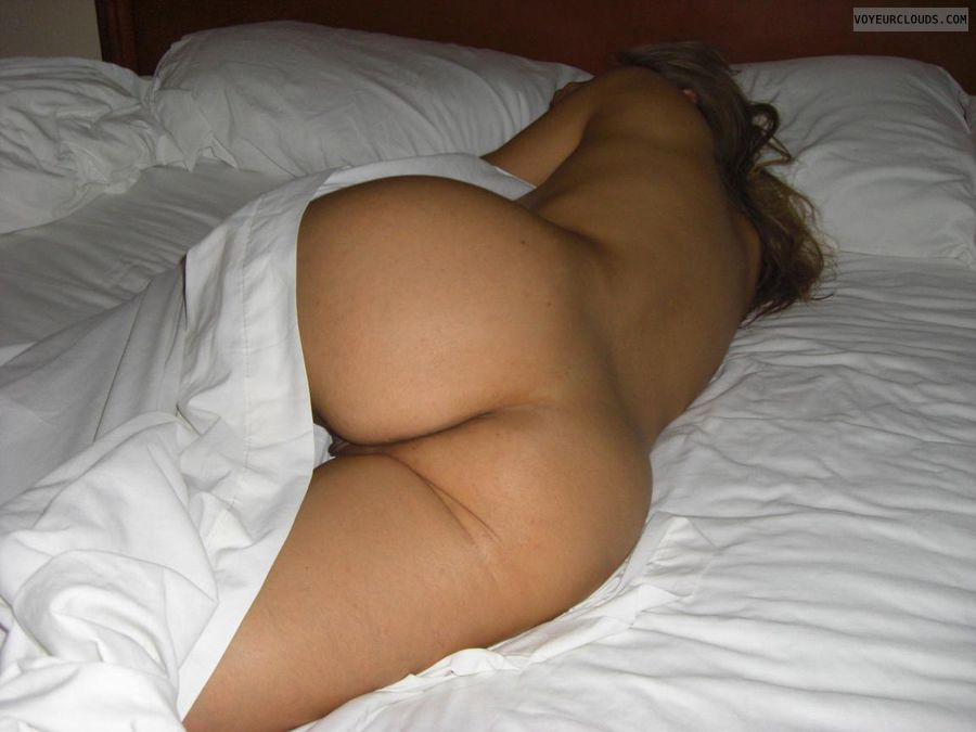 Private bedroom gift amateur wife
