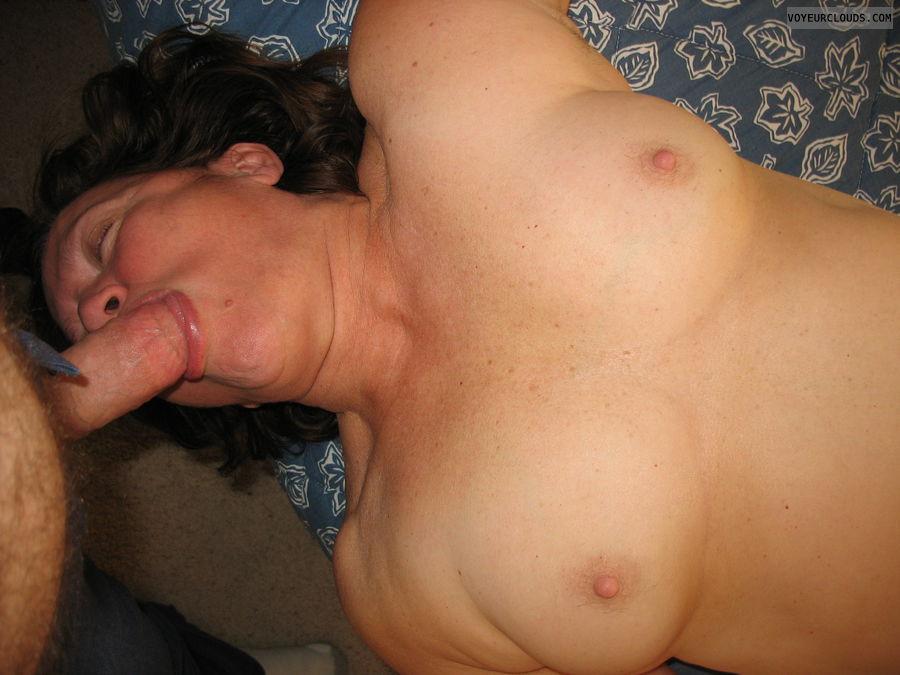 blowjob, tits, sucking, amateur blowjob, amateur sex